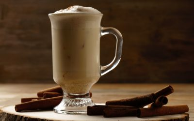 Special Holiday Recipe: Cold Brew Eggnog